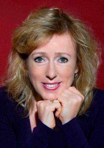 Annette Kalbfleisch psycholoog-psychotherapeut in Amsterdam