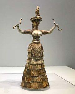 jaartraining goden-godinnenkracht